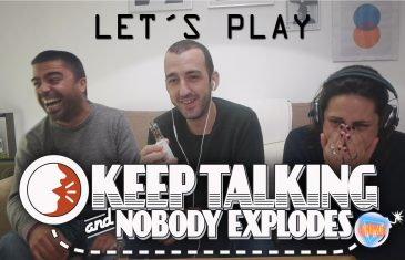 lets-play-keep-talking and nobody explodes pt portugal br brasil