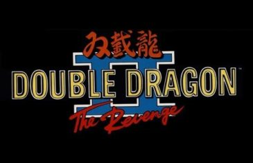 Lets Play Double Dragon 2 Co-op | Gamevault