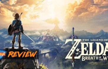 Review-Zelda-Breath-Of-The-Wild Review Cinemic