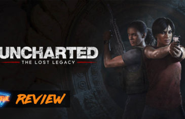 A review análise de Uncharted The Lost Legacy PT Portugal