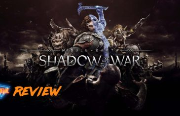 A análise e review do jogo Middle Earth: Shadow of War para playstation 4 no Cinemic