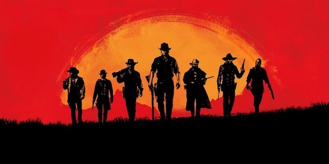 Lets Play Red Dead Redemption 2