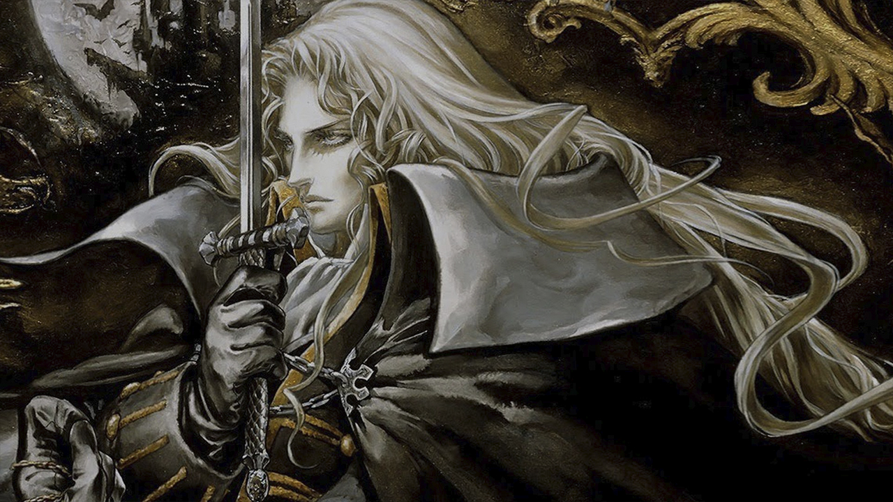 Lets Play Castlevania Symphony Of The Night