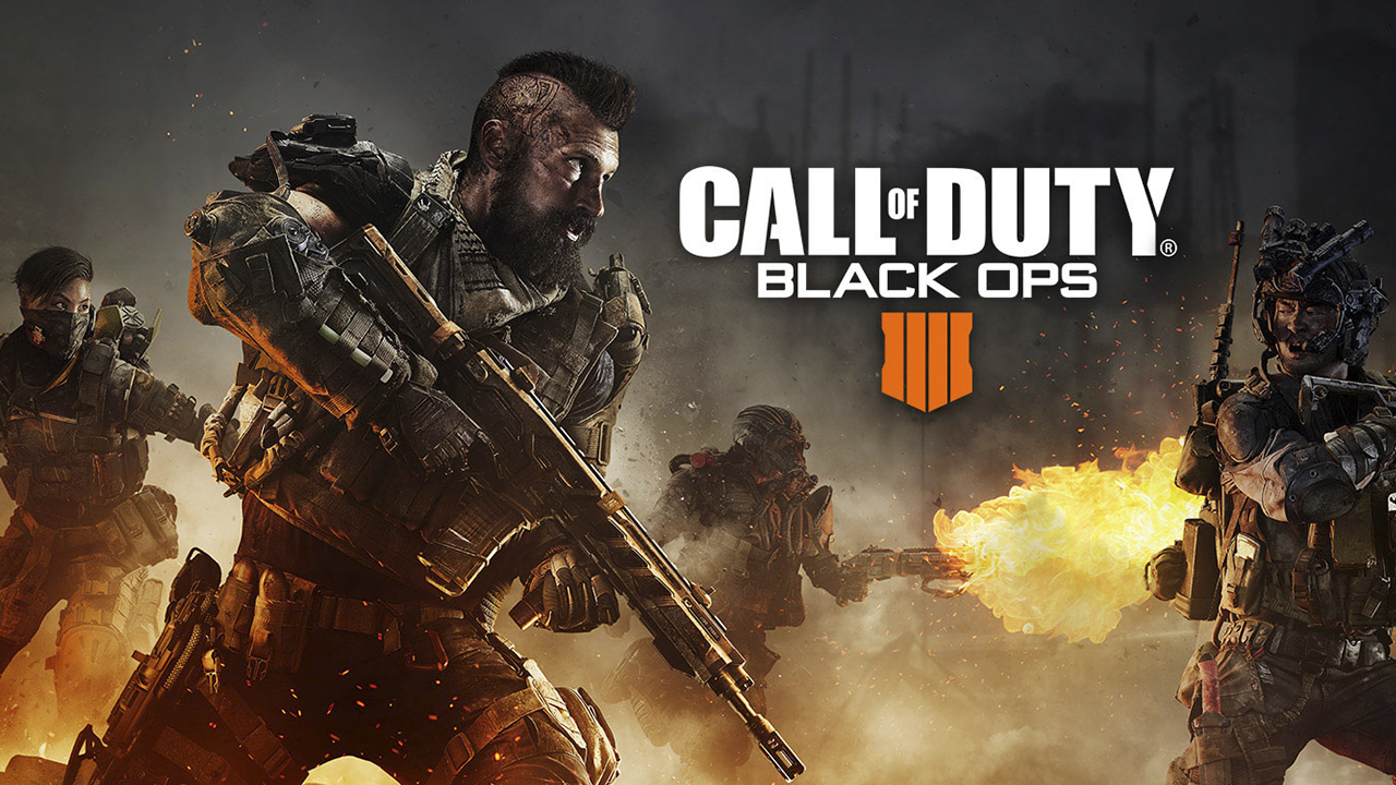 Análise Review Call Of Duty Black Ops 4 Cinemic PT Portugal Playstation PT
