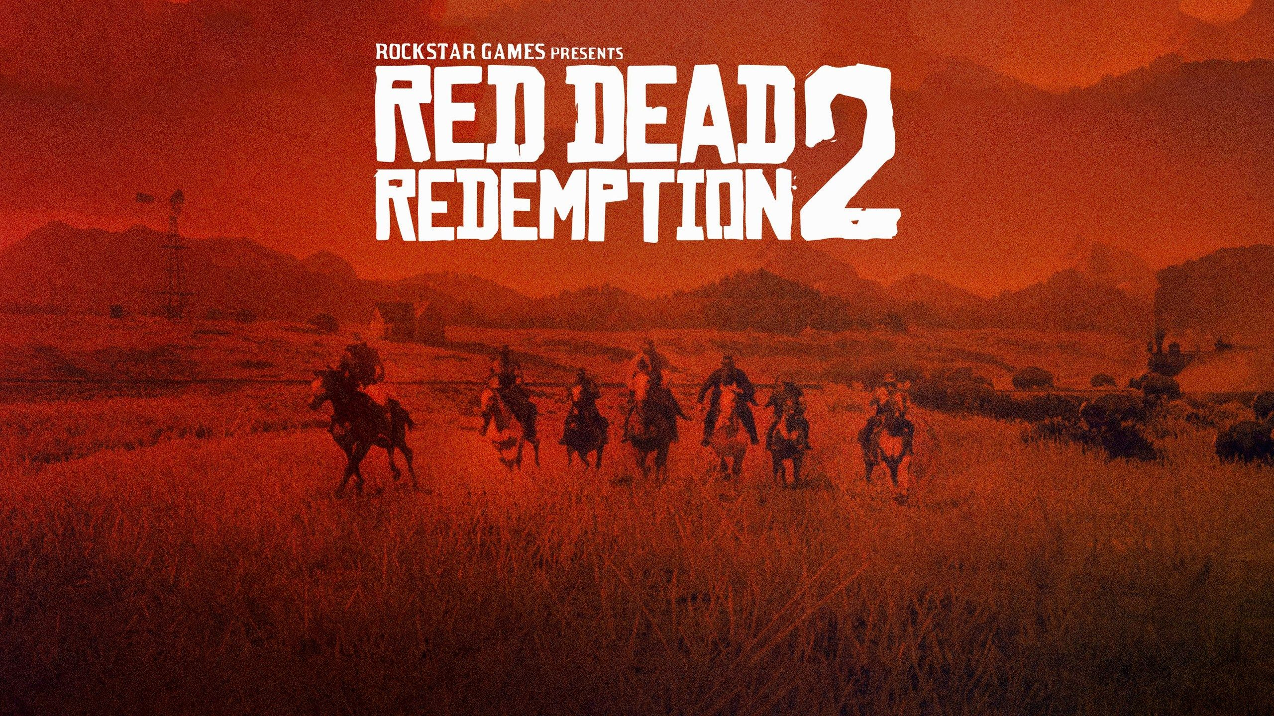 Análise Red Dead Redemption 2